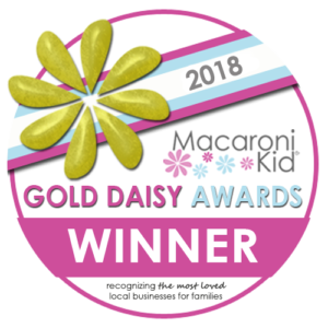 Kid City Childcare | Winner of Macaroni Kids Most Loved Local Business in 2018